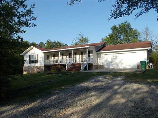 20161 Park Ct, Saucier, MS 39574
