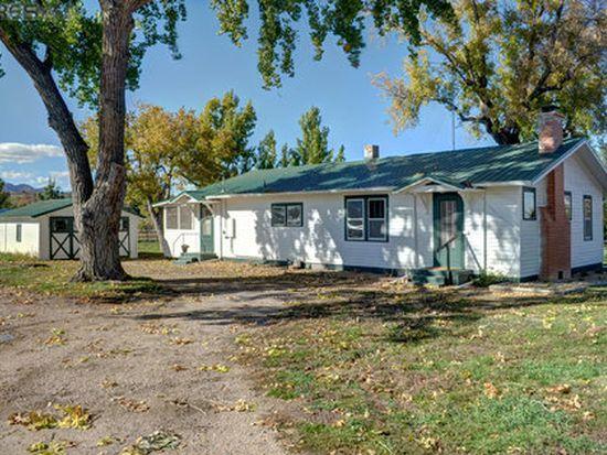 1779 N Overland Trl, Fort Collins, CO 80521