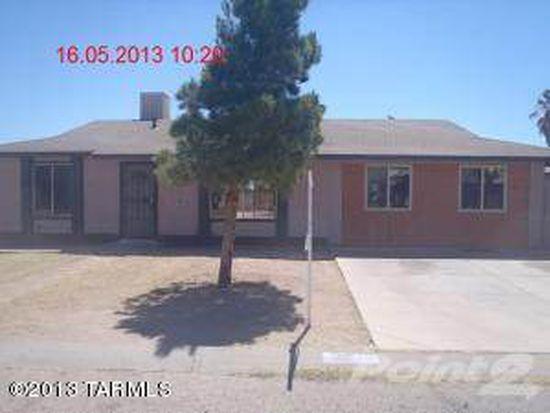7041 S Placita Del Mundo, Tucson, AZ 85746