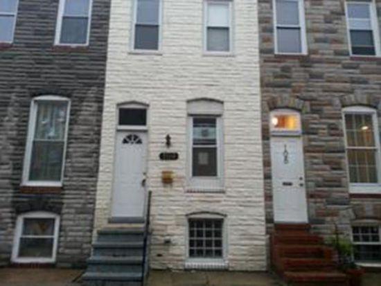106 N Glover St, Baltimore, MD 21224