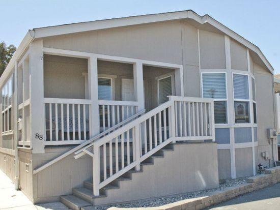 700 Briggs Ave SPC 88, Pacific Grove, CA 93950