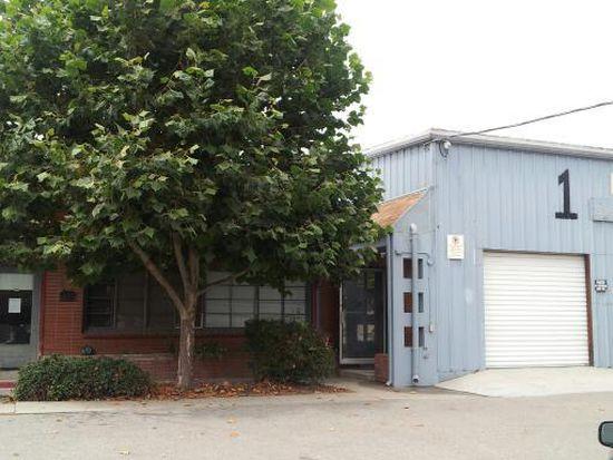815 Almar Ave STE F, Santa Cruz, CA 95060