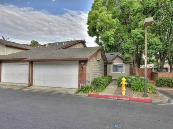 92 Frontier Trail Dr, San Jose, CA 95136
