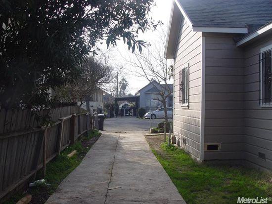 1636 S San Joaquin St, Stockton, CA 95206