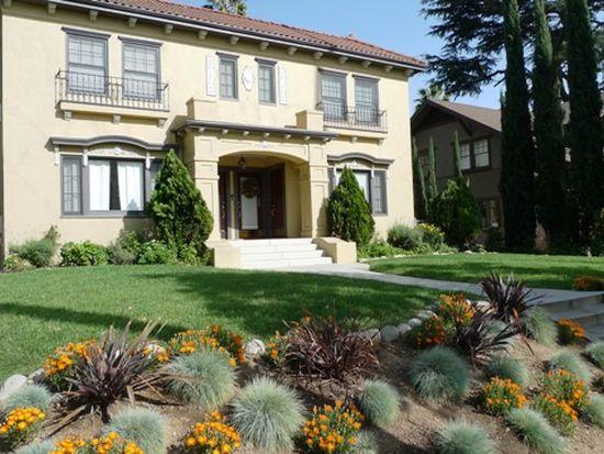1012 N Los Robles Ave, Pasadena, CA 91104