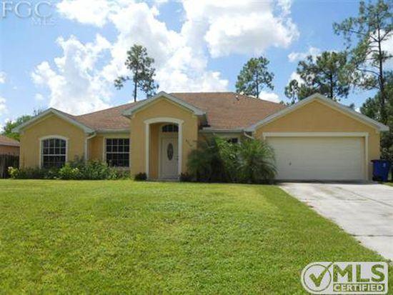 5215 Beauty St, Lehigh Acres, FL 33971