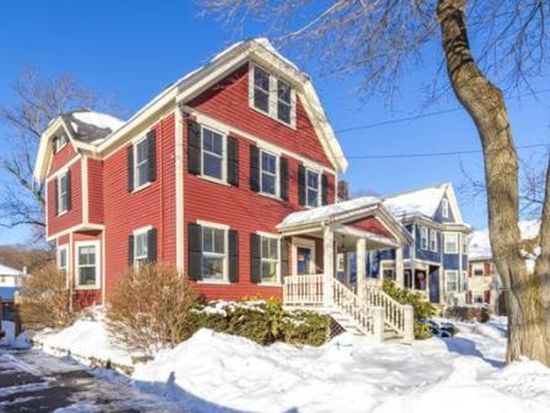45 North Ave, Melrose, MA 02176