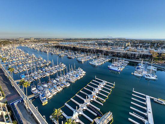 4267 Marina City Dr PH 4, Marina Del Rey, CA 90292