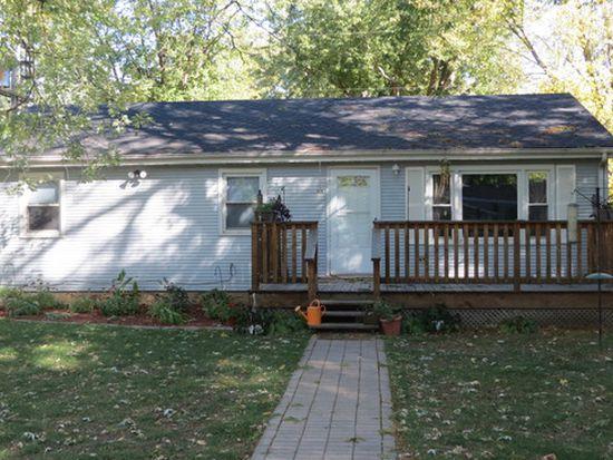 28331 Cedar Ln, Wilmington, IL 60481