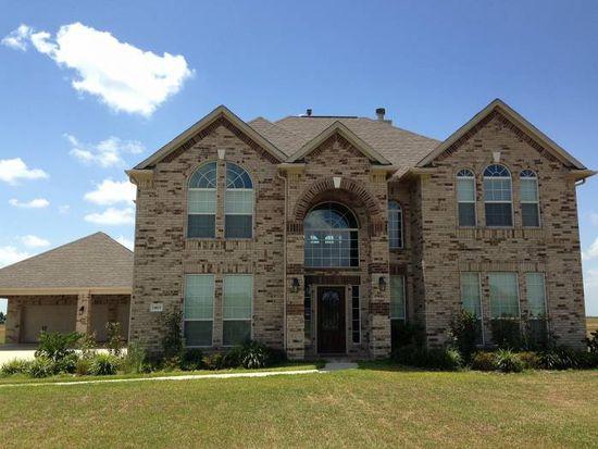 14825 Lisa Ln, Beaumont, TX 77713