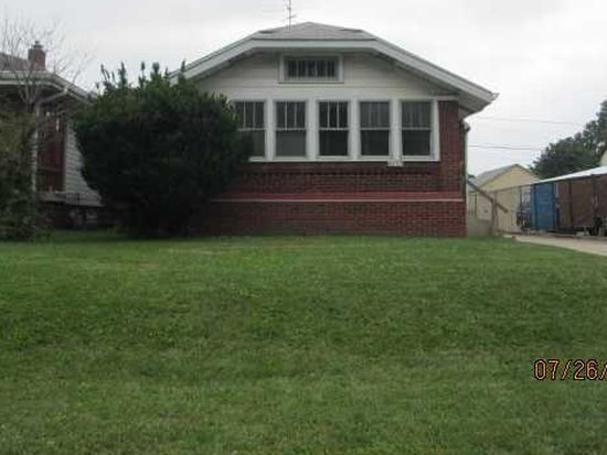 4253 English Ave, Indianapolis, IN 46201