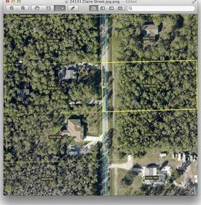 24131 Claire St, Bonita Springs, FL 34135