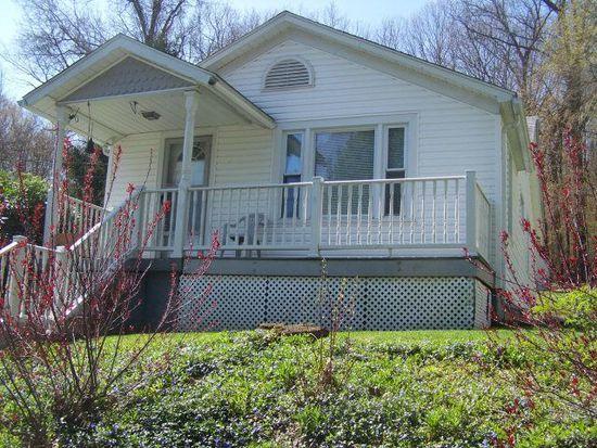 17893 Cussewago Rd, Meadville, PA 16335