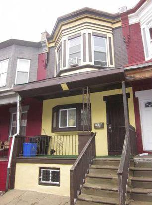 5439 Regent St, Philadelphia, PA 19143