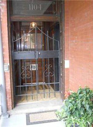 1104 Bidwell St, Pittsburgh, PA 15233