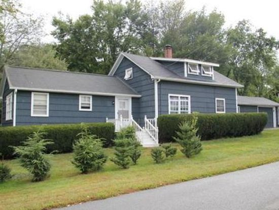 16 Standish Rd, Haverhill, MA 01832