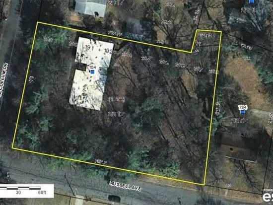 104 Mccollum Dr, Reidsville, NC 27320
