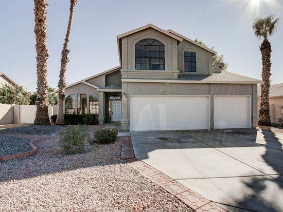 4837 E Hobart St, Mesa, AZ 85205