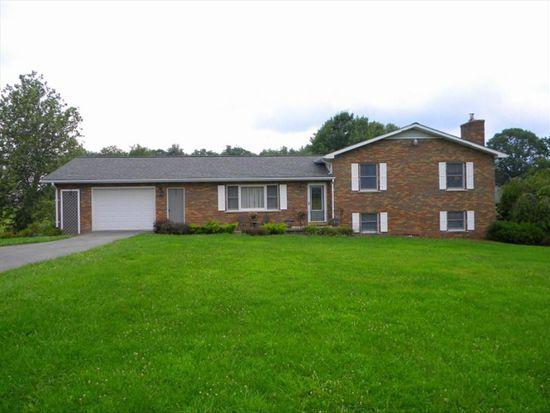 3919 Grandview Rd, Beaver, WV 25813