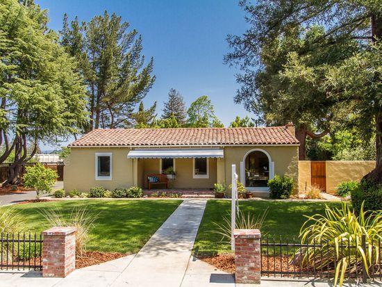 400 Nino Way, Los Gatos, CA 95032