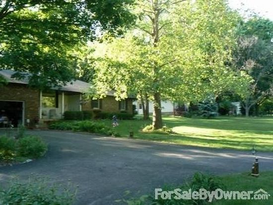 10216 Holaday Dr, Carmel, IN 46032
