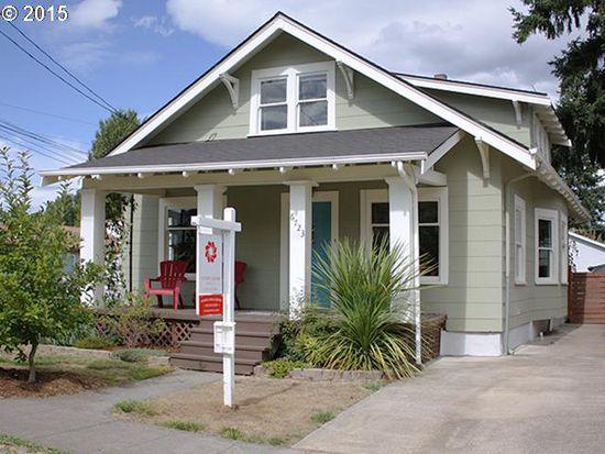 6723 SE Steele St, Portland, OR 97206