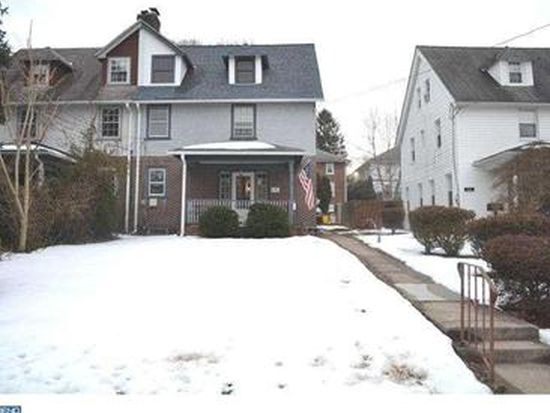 139 Linwood Ave, Ardmore, PA 19003
