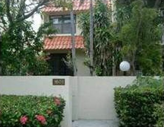 1601 NE 105th St # 3-10, Miami Shores, FL 33138