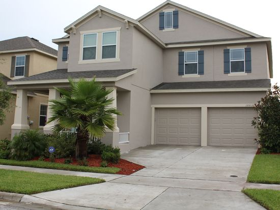 10030 Greenshire Way, Orlando, FL 32827