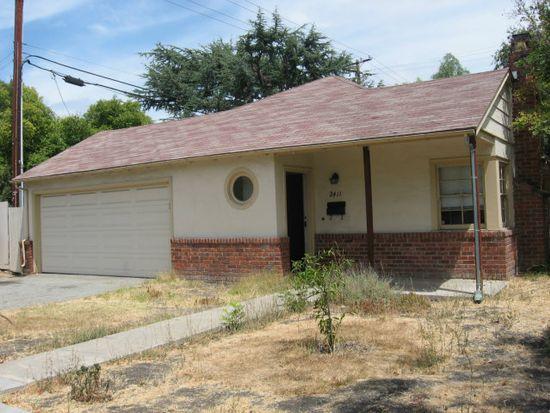 2411 Middlefield Rd, Palo Alto, CA 94301