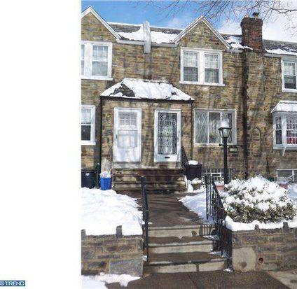 3237 Saint Vincent St, Philadelphia, PA 19149