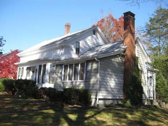81 Thacher St, Attleboro, MA 02703
