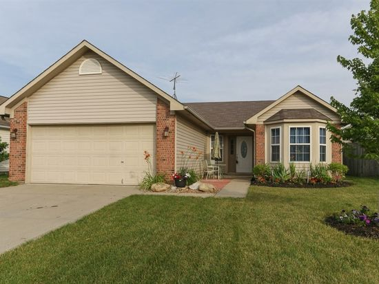 7146 Harness Lakes Dr, Indianapolis, IN 46217