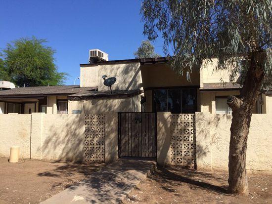 3645 N 69th Ave UNIT 79, Phoenix, AZ 85033