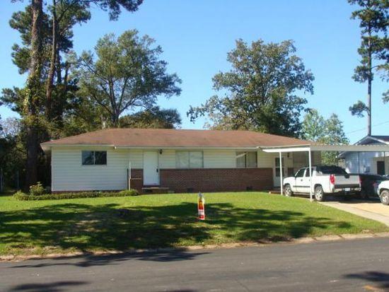712 Montrose Ave, Hattiesburg, MS 39401