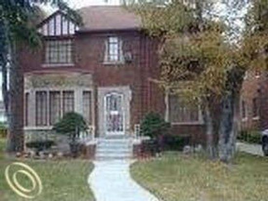 1898 Oakman Blvd, Detroit, MI 48238
