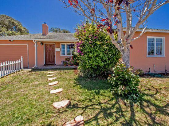 226 Edinburgh Ave, Monterey, CA 93940