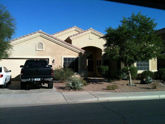 2729 S Sorrelle, Mesa, AZ 85209
