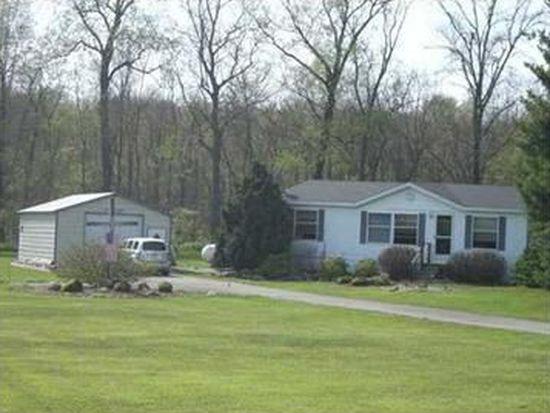 53 Lininger Rd, Greenville, PA 16125