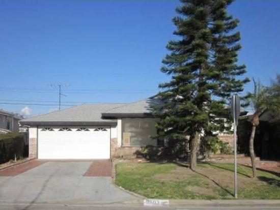 9603 Woodford St, Pico Rivera, CA 90660