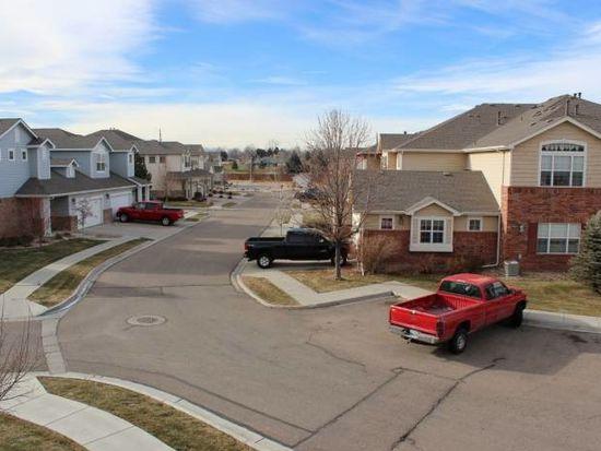 4672 W 20th Street Rd UNIT 1025, Greeley, CO 80634
