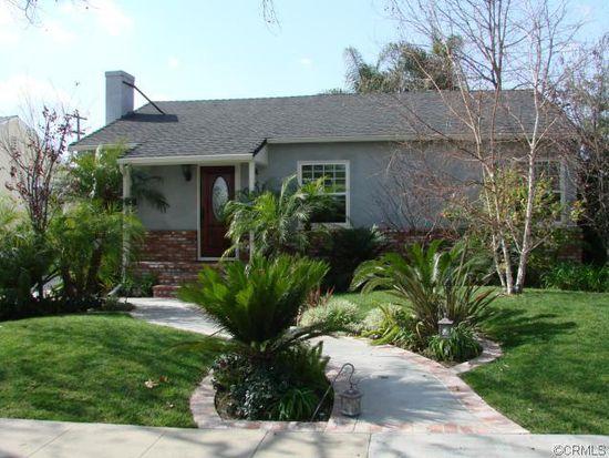 237 S Lomita St, Burbank, CA 91506
