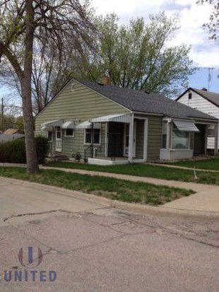2657 S Cedar St, Sioux City, IA 51106