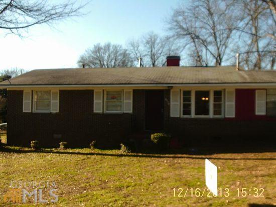 1801 Goddard St SE, Atlanta, GA 30315