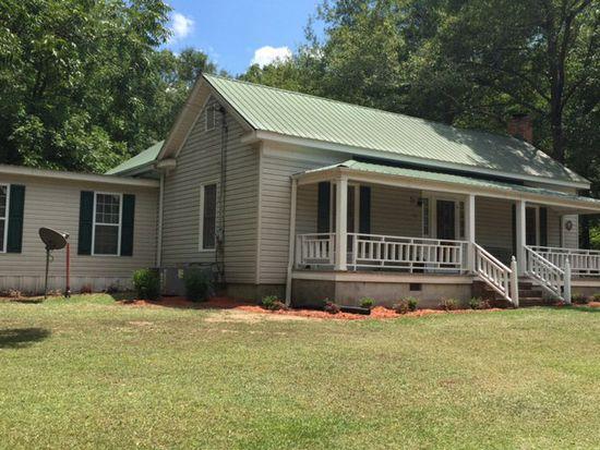 121 Cullen Wood Rd, Milledgeville, GA 31061