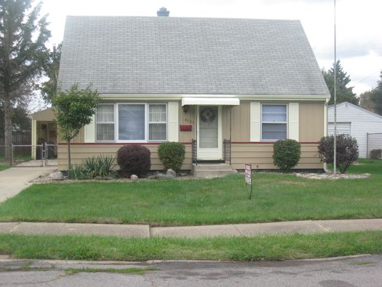 4303 Silver Ln, South Bend, IN 46619
