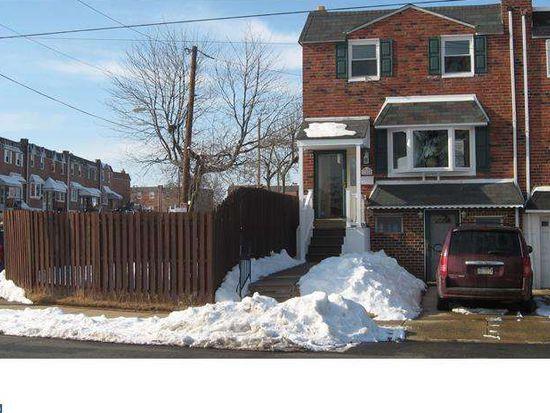 12416 Medford Rd, Philadelphia, PA 19154