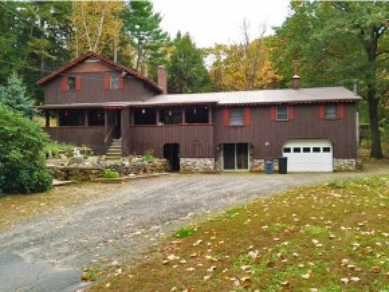 21 Malcolm Dr, Surry, NH 03431