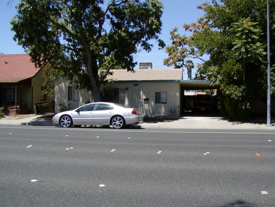 1537 W Orangeburg Ave, Modesto, CA 95350