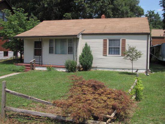 2035 Holly Rd NE, Roanoke, VA 24012
